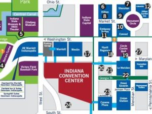 Map Of Hotels In Indianapolis Indiana Downtown | 2018 ... Indianapolis Downtown Map on greenwood indianapolis map, indianapolis street map, indianapolis township map, mass ave indianapolis map, indianapolis zip code map, central indianapolis map, indianapolis in map, new orleans central business district map, va hospital indianapolis map, north indianapolis map, holiday park indianapolis map, midtown indianapolis map, indianapolis state map, restaurants indianapolis map, white river state park map, ball state university parking map, washington square mall indianapolis map, jw marriott indianapolis map, indianapolis cultural districts map, indiana map,